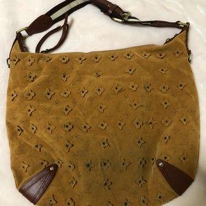 Louis Vuitton hobo/ shoulder